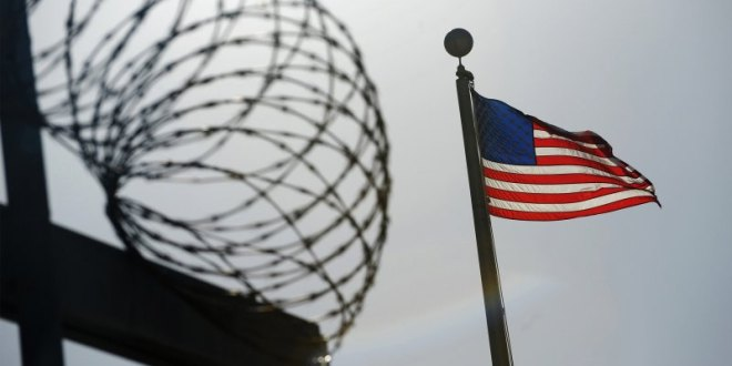 The Pentagon Is Keeping Half of Gitmo Locked Up—Against The White House's Wishes