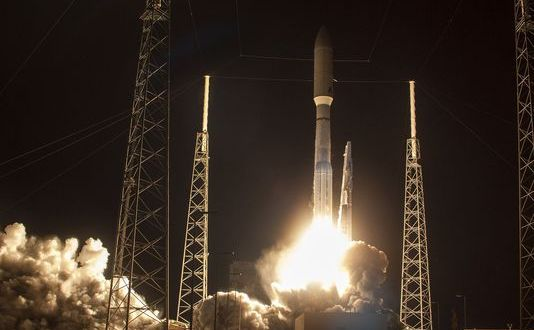 Space industry needs more time to develop, general says