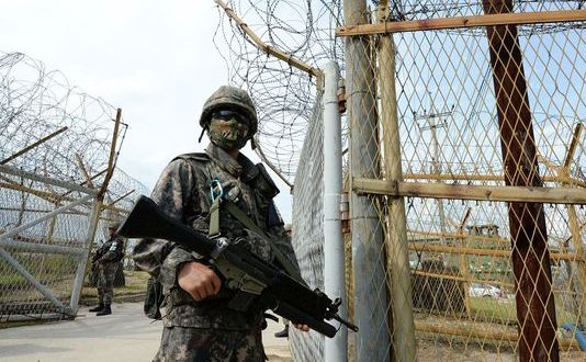 South Korea To Resume Propaganda War With North