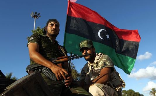 UN envoy confident Libya peace talks are in final stages