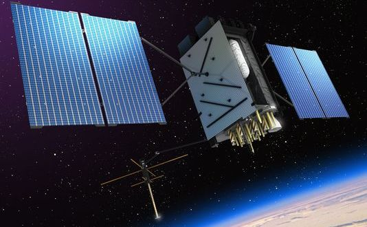 Canada Seeks To Deploy Repeaters on USAF Satellites