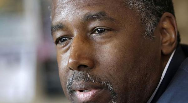 GOP Candidate Ben Carson Suggests Doing Away With the VA | Military.com