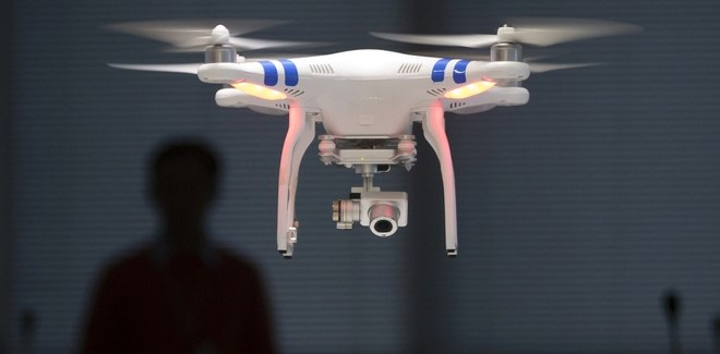 Chuck Schumer's No-Fly-Zone Rule for Drones Won't Work – Defense One