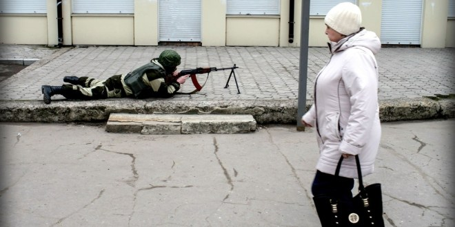 Ukraine Conflict: Russia May Finally Have Killed the Minsk Peace Process