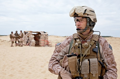 Marine Raiders to lead joint spec ops fight against ISIS-Marine Times