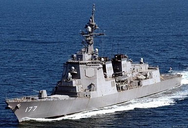 U.S. Approves $1.5 Billion Ballistic Missile Defense Deal With Japan | The Diplomat