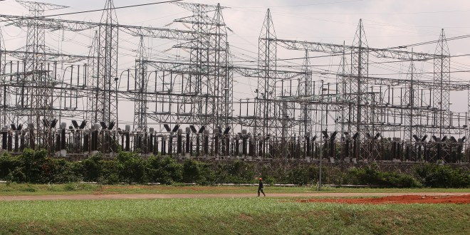 Bribes, Debt, $100 Billion Lost: Nigeria Can't Keep the Power On – Bloomberg Business