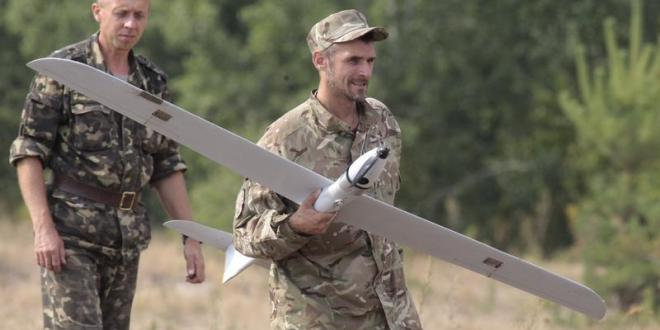 Drones and Poverty as Ukraine Fighting Picks Up | RealClearWorld