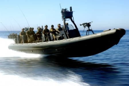 'The best kept secret in the Navy' — The elite boat commandos supporting Navy SEALs