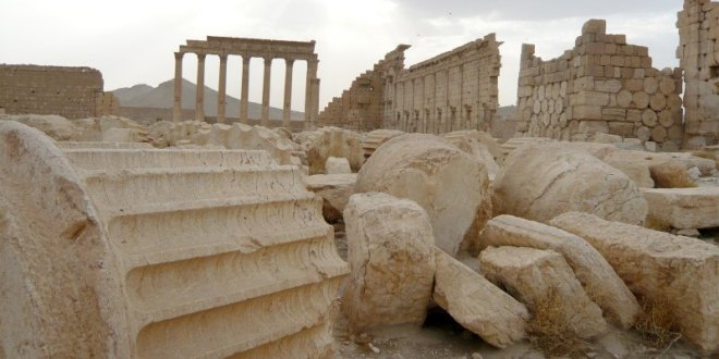 Can We Digitize History Before ISIS Destroys it? – The Daily Beast