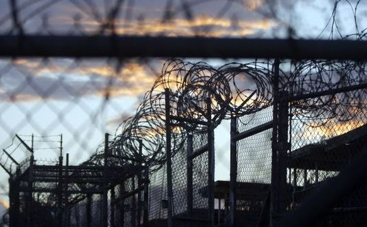 Pentagon to survey S.C. brig for Guantanamo detainees