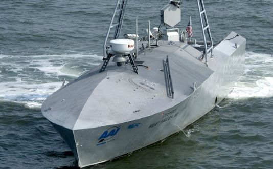Lawmakers Offer A Way Out of US Navy Minehunting Mess