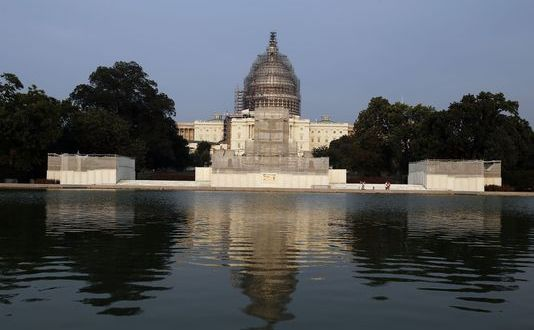 Defense issues dominate Congress' return to DC