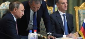 Putin defends Russia's military assistance to Syria