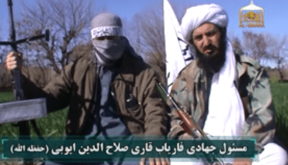 Afghan intel captures Taliban's shadow governor for Faryab | The Long War Journal