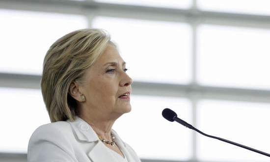 State Department to Release 7,000 Pages of Hillary Clinton Emails | TIME