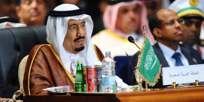 Saudi Arabia's King Comes Knocking | Foreign Policy