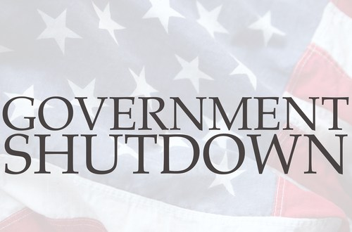 DoD warns troops of possible government shutdown