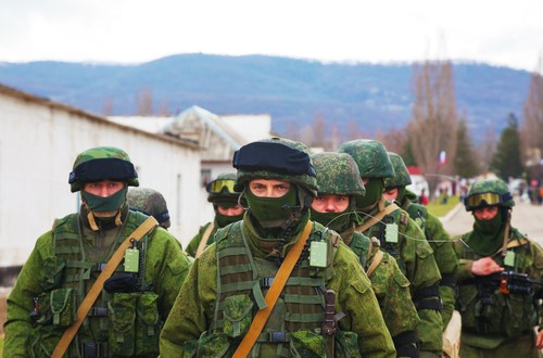 Russian marines join Hizballah in first Syrian battle – a danger signal for US, Israel