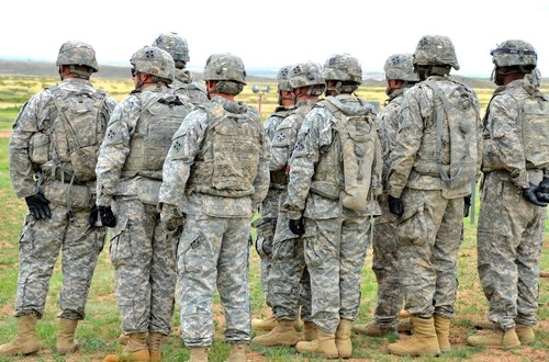 Army officially opens Ranger School to female soldiers