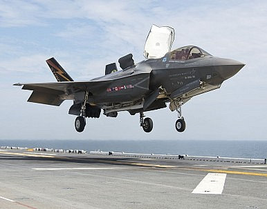 Russia Might Be Working on New 'F-35 Killer' Drone | The Diplomat