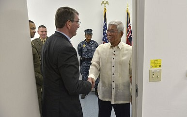 Philippines Slams China Over 'Deceitful Rhetoric' on South China Sea | The Diplomat