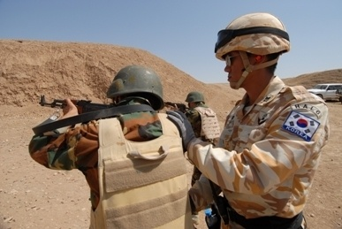 Analysis: How US special forces 'assistance' differs from 'combat' in Iraq – ABC News (Australian Broadcasting Corporation)