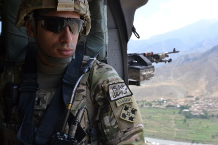 Army captain to receive Medal of Honor for valor in Asadabad