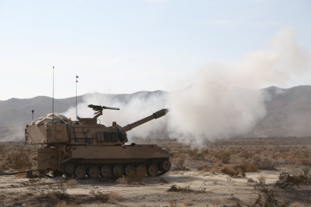 How the U.S. Army Remains the Master of Landpower