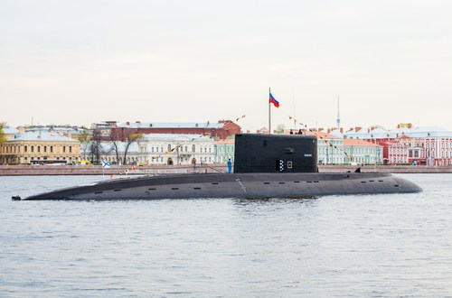 Russian Ships Near Data Cables Are Too Close for U.S. Comfort – The New York Times