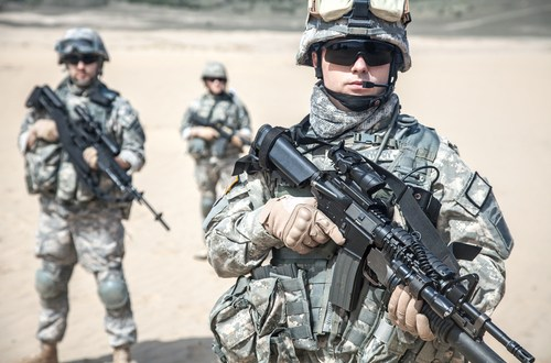 Seven Things Our Army Needs, Right Now – Defense One
