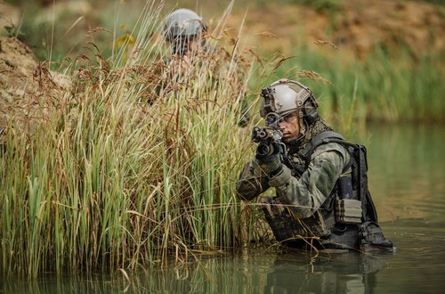 Special Forces Are Great, but They Require a Strong Conventional Military to Operate