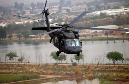 Black Hawk tragedy: Orders were ignored and 11 men died