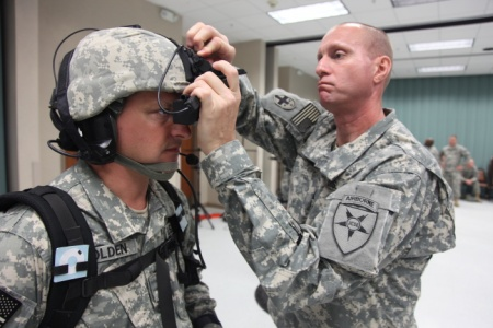 US Army touts mind-reading tech | Fox News