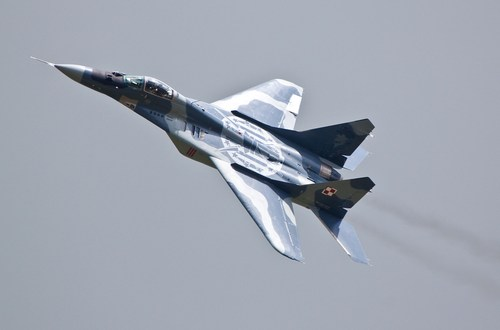 Will India Purchase 154 Fighter Jets From Russia? | The Diplomat