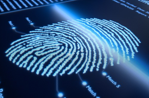 Nano-scale 'fingerprint' could boost security – BBC News