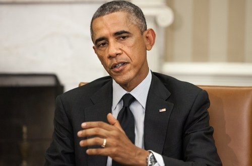 ISIL Counterterrorism: Change Your Strategy, Mr. President – POLITICO Magazine