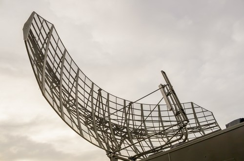 Israel Aerospace Industries Unveils Dual-Band Radar System