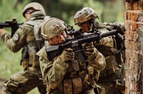 Don't underestimate the power of U.S. special operations – The Denver Post