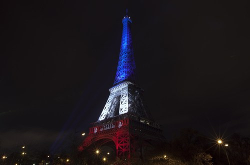 France's Real Problems Are Getting Lost in the Fog of War | Foreign Policy