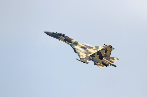 Roundup: Indonesia finally confirms to purchase Sukhoi Su-35 fighter jets | GlobalPost