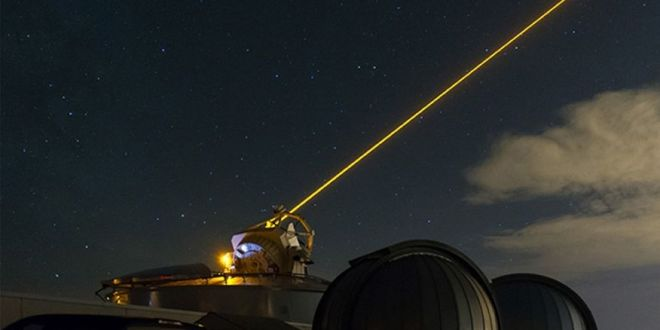 Can the US military build Star Wars-style laser cannons for its troops? | Fox News