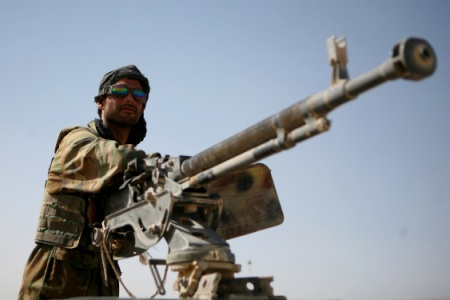 Taliban insurgents killed in Afghan Special Forces operation in Helmand