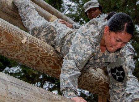 Army infantry, armor, spec ops units open to women in 2016
