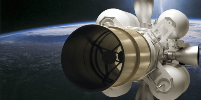Raytheon Wants to Shoot Down ICBMs from Space
