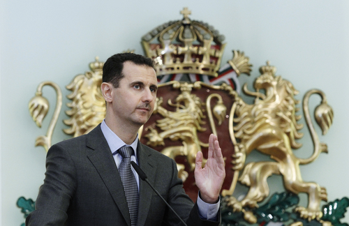 Syria's Assad buying 'a great deal' of ISIS oil, US official says | Fox News