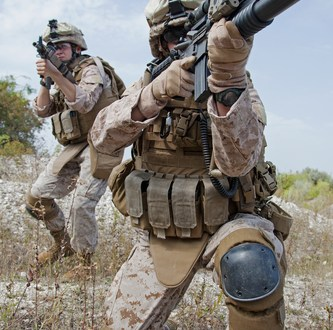 Small-arms modernization aims to boost lethality, mobility