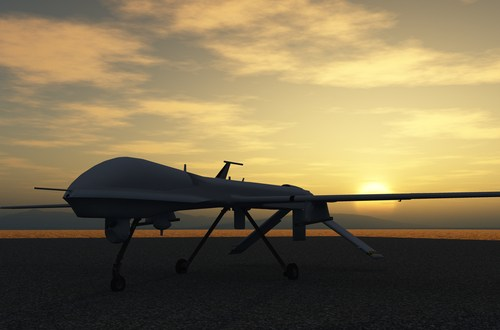 Why is Obama Letting China Beat the US at Global Drone Sales? – Defense One