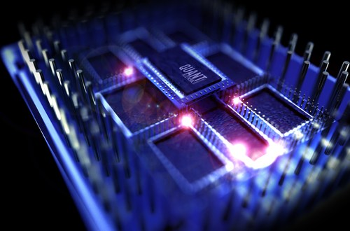 America's Spies Want to Speed Up IBM's Quest for a Quantum Computer – Defense One