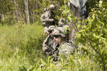 DARPA selects Raytheon for infantry squad research – UPI.com